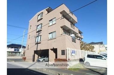 シャイン東川口第4 4階 3DK 賃貸マンション