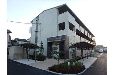 ロータス草加Ⅱ 1階 1LDK 賃貸アパート