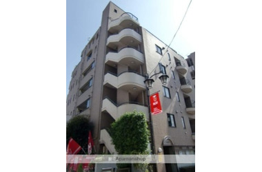 浦和 徒歩20分5階3DK 賃貸マンション
