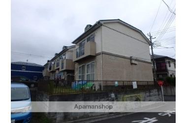 ヴィラ・グレース 2階 3DK 賃貸アパート