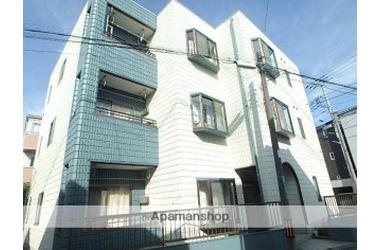 ハツエーハイム1階2DK 賃貸マンション