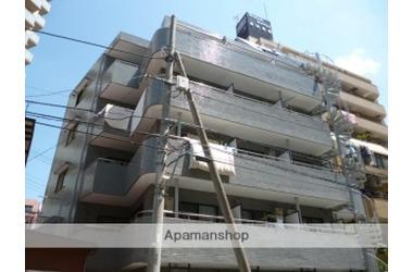 コスモスパジオ浦和常盤6階1R 賃貸マンション