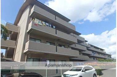パームハイツⅡ 4階 3LDK 賃貸マンション