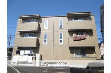 メゾンアプリコット 3階 1LDK 賃貸アパート