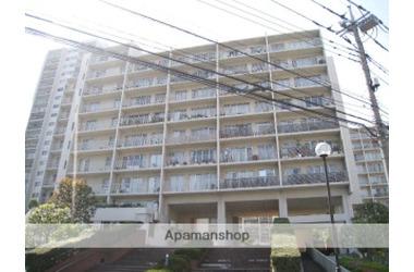 与野ハウス3号棟 7階 3LDK 賃貸マンション