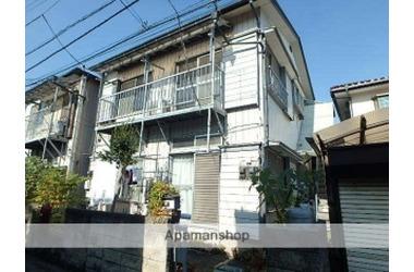 古俣荘 1階 3DK 賃貸アパート