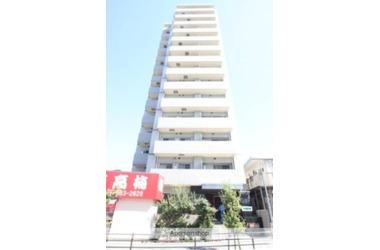 浦和 徒歩19分3階1DK 賃貸マンション