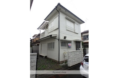 浦和皇山町貸家1階3K 賃貸一戸建て