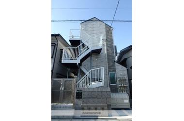 ブルーム浦和元町1階1K 賃貸アパート