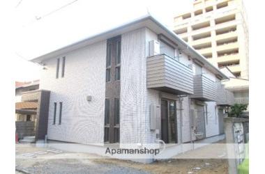 グランラフィーネ1階1LDK 賃貸アパート