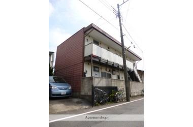 コーポ野村2階2K 賃貸アパート