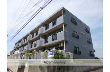 グランパレス弐番館 1階 3LDK 賃貸マンション