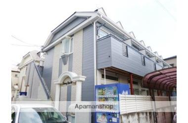 サニースポットⅢ 2階 1K 賃貸アパート