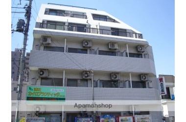 鮎マンション4階1R 賃貸マンション