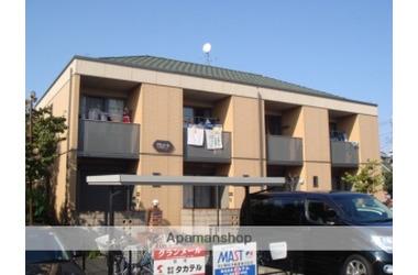 グランメール(西堀) 1階 2LDK 賃貸アパート