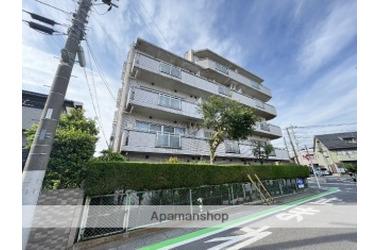メゾンドール3階2DK 賃貸マンション