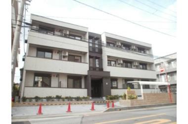 オークヒル大成1階1K 賃貸アパート