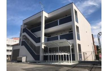 ビオラ・宮町2階1LDK 賃貸マンション