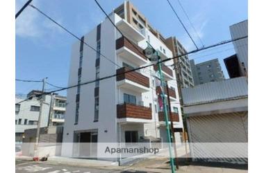 ブランボア3階1LDK 賃貸マンション