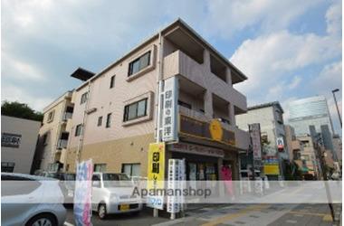 桜の木ヨシノ 2階 3LDK 賃貸マンション