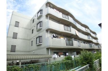 アビターレオオミヤ4階3LDK 賃貸マンション