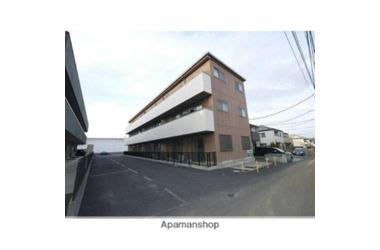 リライアブルパレスⅡ 3階 2LDK 賃貸マンション