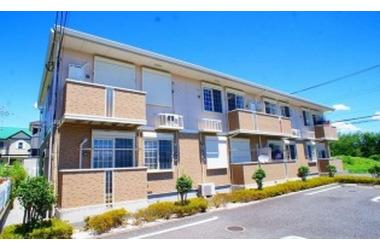 メモリアルパーク フロント 2階 2DK 賃貸アパート
