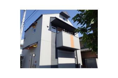 AM's Ville D 1階 2LDK 賃貸一戸建て