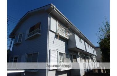 ドルチェ上尾2階3DK 賃貸アパート