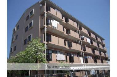 オーチャードビレッジ 5階 3LDK 賃貸マンション