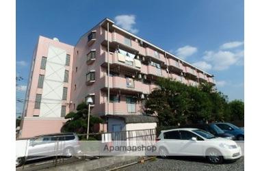 ザロイヤルビレッジ 1階 3LDK 賃貸マンション