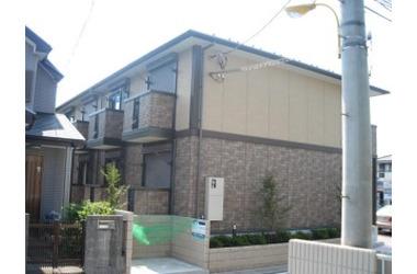 S・DⅤ2階1K 賃貸アパート