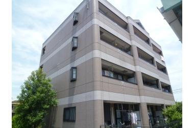 コンフォールヴィラ 3階 2DK 賃貸マンション