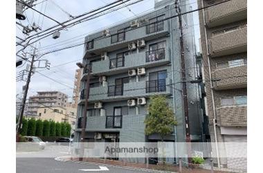 菱和パレス浦和常盤公園2階1K 賃貸マンション