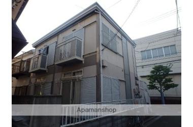 藤ハイツ1階1K 賃貸アパート