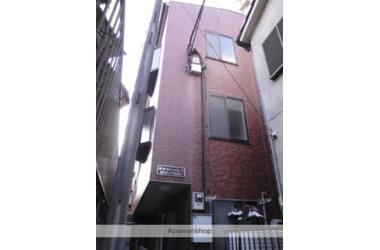本太ツインパレス2階2DK 賃貸マンション