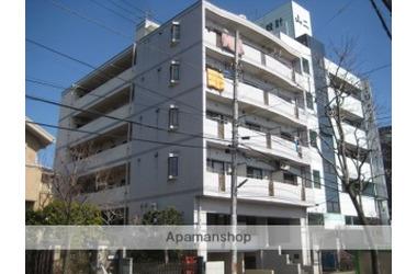 ベルセ別所4階1R 賃貸マンション