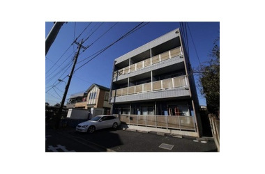 アンプルールフェール Gris 1階 1K 賃貸アパート