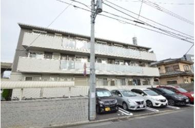 リヴィエール3階1LDK 賃貸アパート