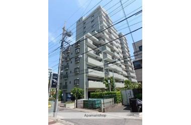 加茂宮 徒歩10分 2階 4LDK 賃貸マンション