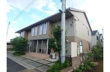 グレイスヴィラ壱番館 2階 2LDK 賃貸アパート