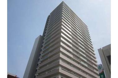 ライオンズタワー上尾 4階 2LDK 賃貸マンション