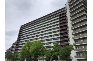 パークシティさいたま北アークレジデンス 6階 3LDK 賃貸マンション