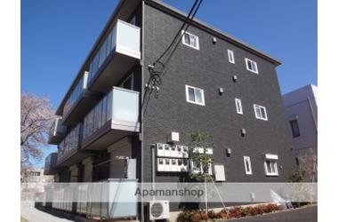 メゾン・ド・ヤクシ2階1LDK 賃貸アパート