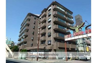 サンドミールさわらび 2階 3DK 賃貸マンション