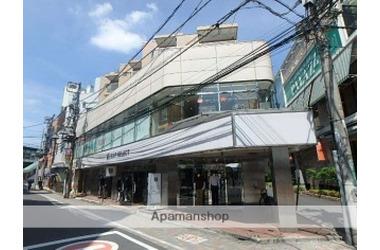 アメニティプラザ 4階 2LDK 賃貸マンション