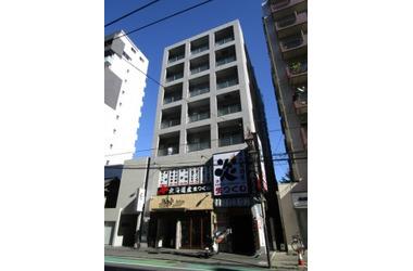 ラ・セネシオ 7階 2LDK 賃貸マンション