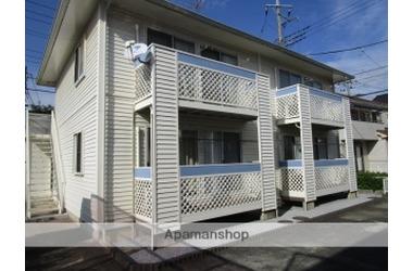 フローレンスⅠ 2階 2DK 賃貸アパート