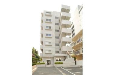 ジェイド・パレス 7階 2LDK 賃貸マンション