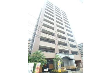 日神パレステージ大宮パルティール 7階 3LDK 賃貸マンション